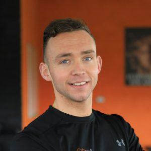 Jared O'Sullivan