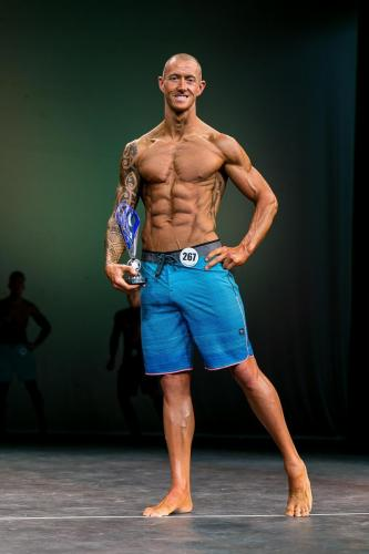 Fitness Photography - Matt Marsh Photography